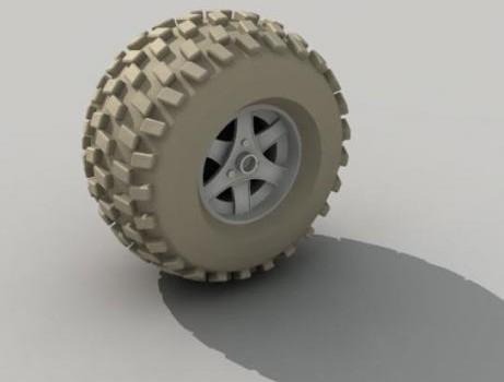 Wheel_3d