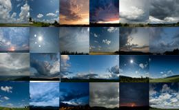 sky textures free