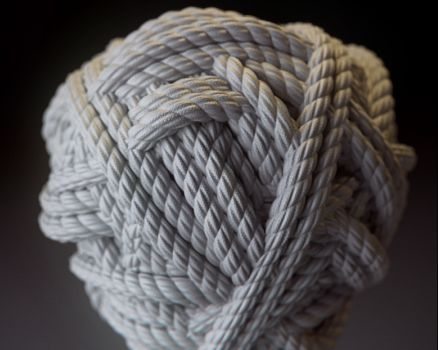 modeling knot