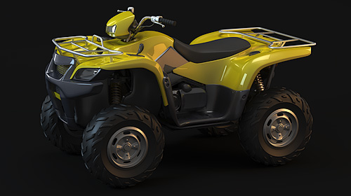 atv free models quard