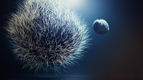 hair cinema 4d