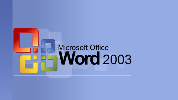 download free microsoft word 2003