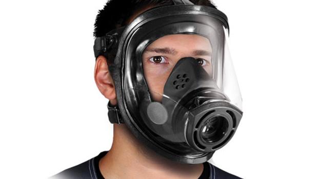 Выбираем полумаску для защиты дыхания