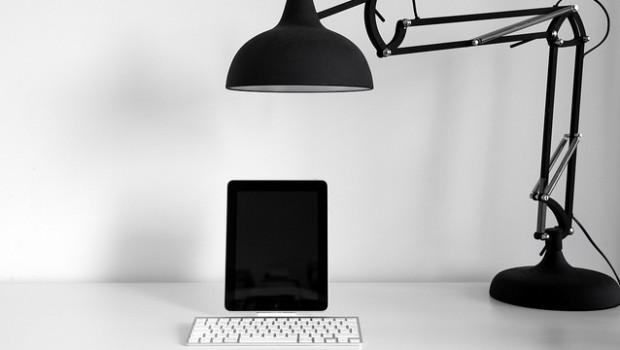 Планшет против ноутбука