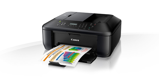 Выбор принтера