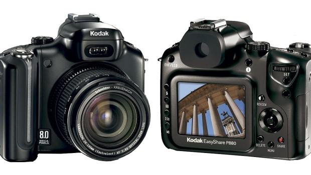 Основные причины ремонта цифровых фотоаппаратов