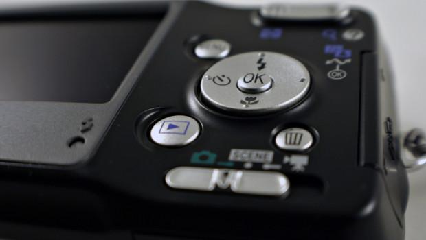 аккумулятор для фотоаппарата