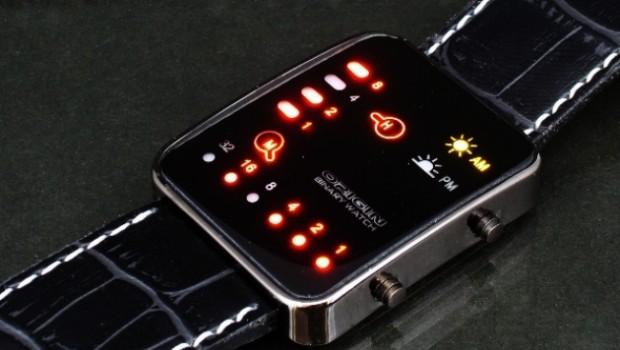 LED-часы
