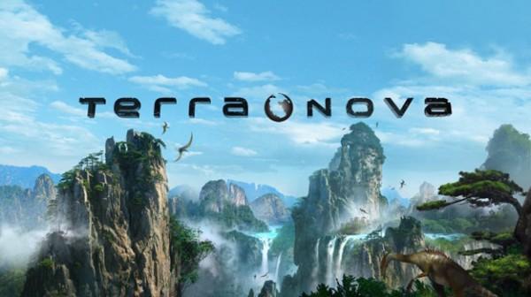 Терра Нова: Аватар юрского периода