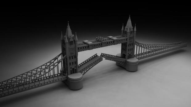 Делаем 3D модель
