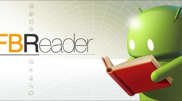 Тройка лучших читалок для Андроид