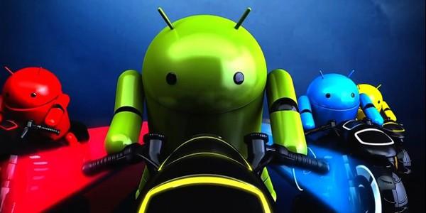 Android игры: небольшой обзор