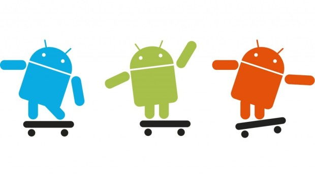 Интересные приложения для Андроид