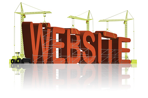 Как сделать сайт
