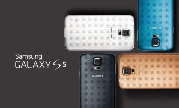 Секреты успеха флагмана Samsung Galaxy S5