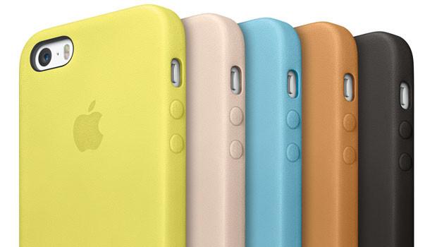 Как выбирать чехол для iPhone 5