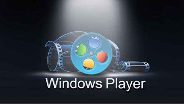 Windows Player — современный, простой и функциональный видеоплеер