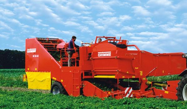 Как выбрать сельхозтехнику