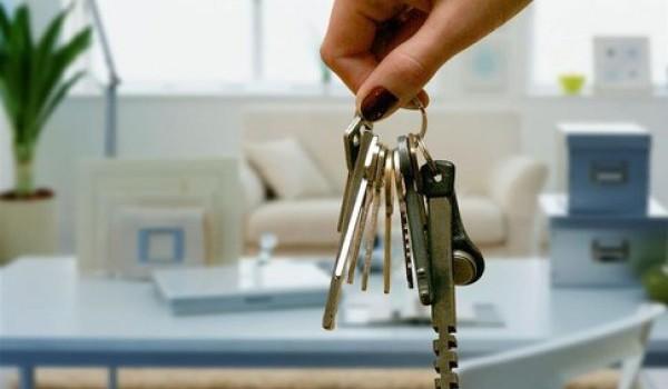 Как правильно снять квартиру в аренду