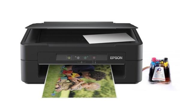 Обслуживаем принтер