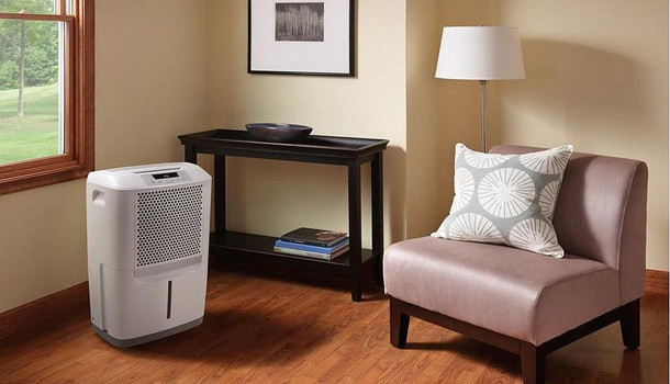 Особенности выбора осушителя воздуха для квартиры