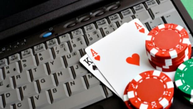 История интернет-казино